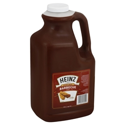 Heinz Regular Barbecue Sauce - 1 Gal.