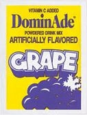 Sugar and Sugar Dominade Grape Drink - 21.6 Oz.