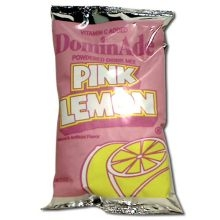 Sugar and Sugar Dominade Pink Lemon Drink - 21.6 Oz.