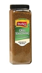 Grill Durkee Seasoning - 22 Oz.
