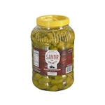 Imports Whole Pepper Cini - 1 Gal.
