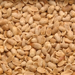 Azar Roasted and Unsalted 2 Pound Dry Peanuts