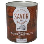 Imports Water Sliced Chestnut