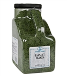 Ach Food Traders Choice 0.69 Pound Parsley Flakes