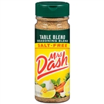 Precision Foods Mrs Dash Table Blend Salt Free Seasoning 6.75 Oz.