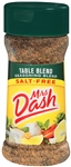 Precision Foods Mrs Dash Table Blend Salt Free Seasoning 2.5 Oz.