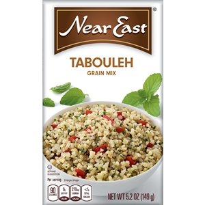 Pepsico Near East Taboule Rice - 5.25 Oz.