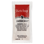 Portion Pac Americana Ketchup Fancy - 9 Grm.