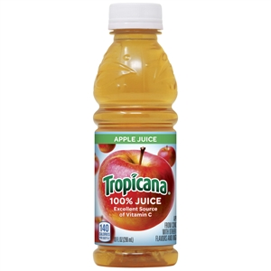 Pepsico Seasons Best Apple Juice - 10 Oz.