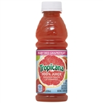 Pepsico Seasons Best Cranberry Ruby Red Juice - 10 Oz.