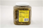 General Mills Old El Paso Jalapeno Sliced Peppers - 106 Oz.