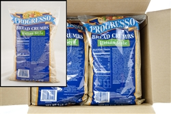 General Mills Progresso Italian Bread Crumbs - 5 Lb.
