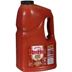 Frenchs Franks Redhot Buffalo Sandwich Sauce - 1 Gal.