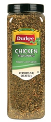Ach Food Durkee 20 oz. Montreal Chicken Seasoning