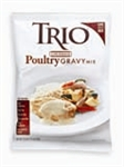 Nestle Trio Low Sodium Poultry Gravy Mix - 22.6 Oz.