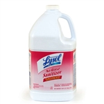Frenchs Lysol Concentrate Sanitizer - 1 Gal.