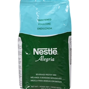 Nestle Nescafe Ristretto Topping Mix - 32 Oz.