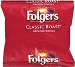 Folgers Classic Roast Regular Gemini Coffee - 2.7 Oz.