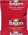 Folgers Classic Roast Regular Urn Coffee - 6.3 Oz.