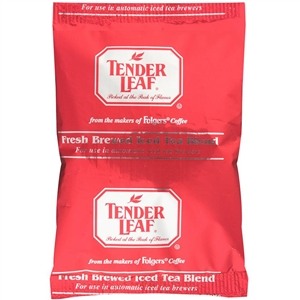 Premium Tea Iced - 3 Oz.