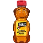 Sue Bee White Honey In Bears - 12 Oz.