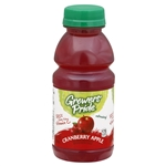 Cranberry Apple Drink - 10 Fl. Oz.