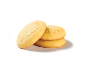 Darlington Individually Wrapped Sugar Free Lemon Cookies
