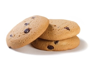 Darlington Cookie Sugar Free Individually Wrapped Chocolate Chip