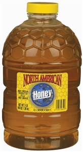 Sue Bee North America White Honey - 3 Lb.