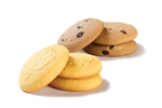 Darlington Assorted Individually Wrapped Sugar Free Cookies - 0.75 Oz.