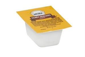 Heinz Dunk Cup Honey Mustard Sauce - 1 Oz.