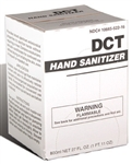 Procter and Gamble DCT Hand Santizer Cleaner - 800 Ml.