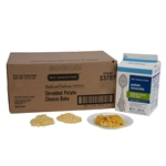 Basic American Redi-Shred Potato 34 oz. Cheese Bake