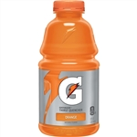Pepsico Gatorade Orange Sport Drink Plastic - 32 Oz.