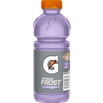 Pepsico Gatorade Frost Riptide Wide Mouth - 20 Oz.