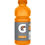 Pepsico Gatorade Orange Wide Mouth - 20 Oz.