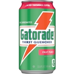 Pepsico Gatorade Fruit Punch Drink - 11.6 Oz.