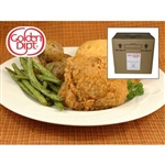 Golden Dipt Golden Coating Chicken - 50 Lb.