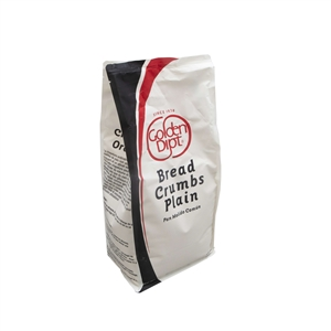 Kerry Modern Maid Plain Bread Crumbs - 4 Lb.