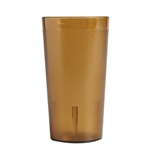 Cambro Colorware Tumbler Amber 12 Oz.