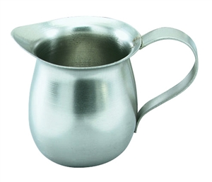 Vollrath Stainless Steel Creamer Server - 3 Oz.