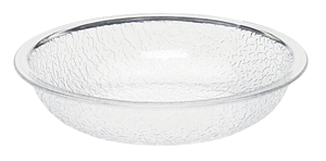 Cambro Camwear Pebbled Salad Bowl 6 in.