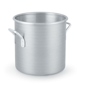 Vollrath Wear-Ever Standard Aluminum Stock Pots - 40 Qt.