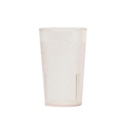 Cambro Colorware Plastic Tumbler Clear 80 Oz.