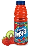 Pepsico Twister Kiwi Strawberry Drink - 20 Oz.