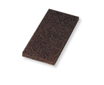 3M Doodlebug Scrub n Strip 4.625 in. x 10 in. Brown Pad