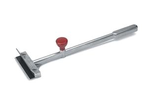 Vollrath Redco Grill Tender Scraper - 18 in.