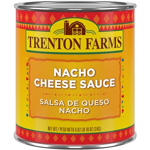 Nestle Trenton Farms Nacho Cheese Sauce - 106 Oz.