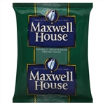 Kraft Nabisco Maxwell House Decaffeinated Super High Yield Coffee - 1.7 Oz.