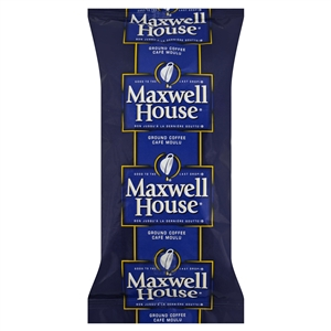 Kraft Nabisco Maxwell House Regular Roast Ground Urn Coffee - 14 Oz.